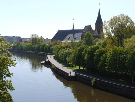 Kulturreferat « Ostpreussisches Landesmuseum