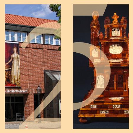 25-Jahre Ostpreußisches Landesmuseum