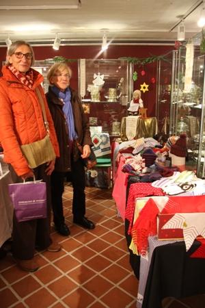 Besucherinnen aus Bayern