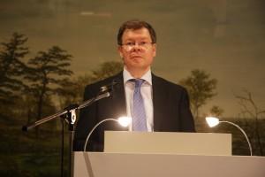 Direktor Joachim Mähnert
