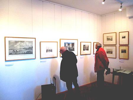 Ausstellung: Napoleon und Luise